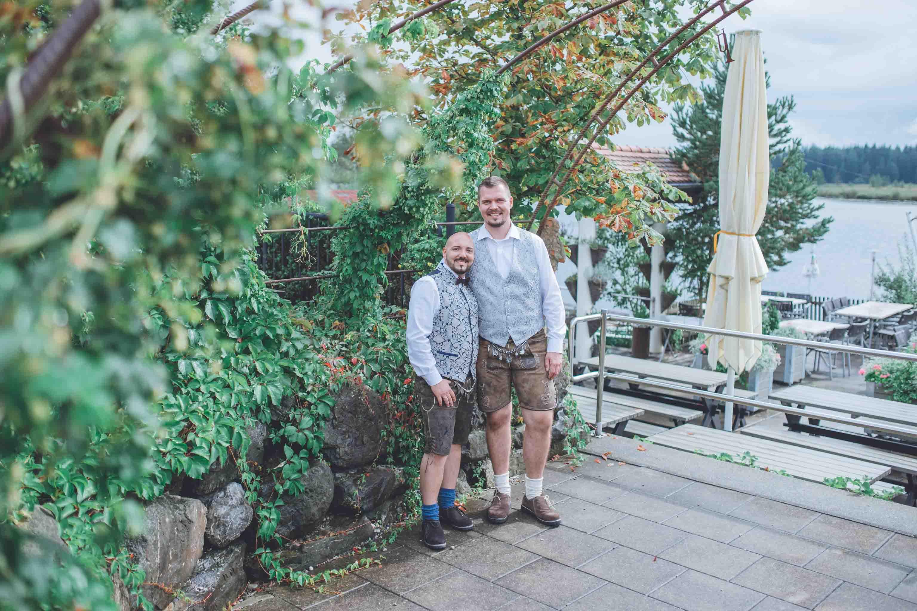 Hochzeitsfotograf Ulm Kaufbeuren