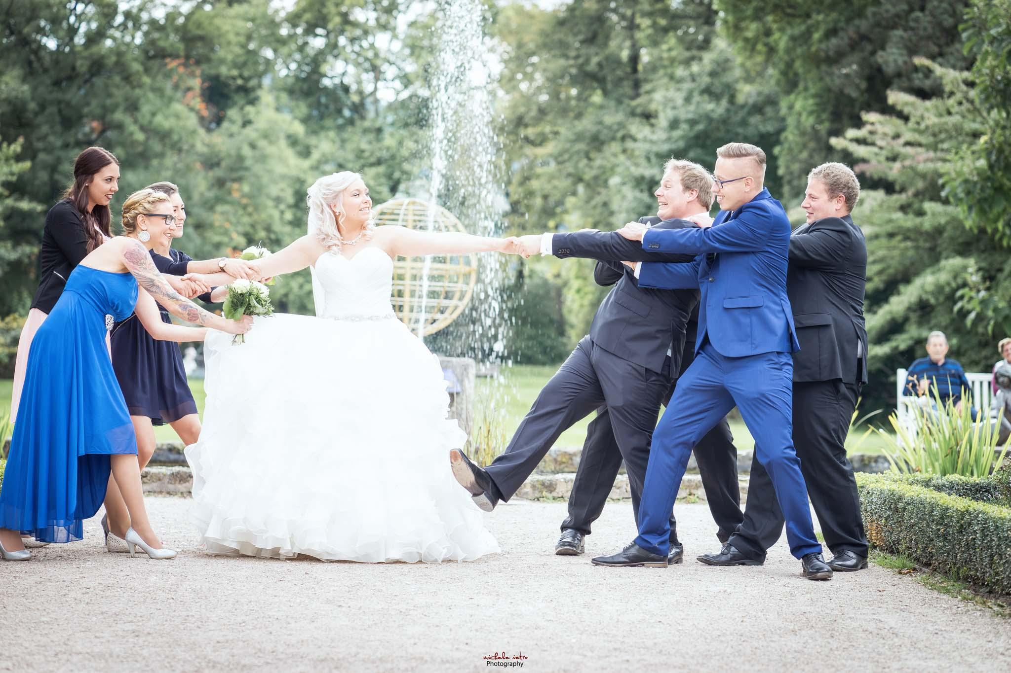 Hochzeitsfotograf Ulm in Donzdorf_Schloss1–22