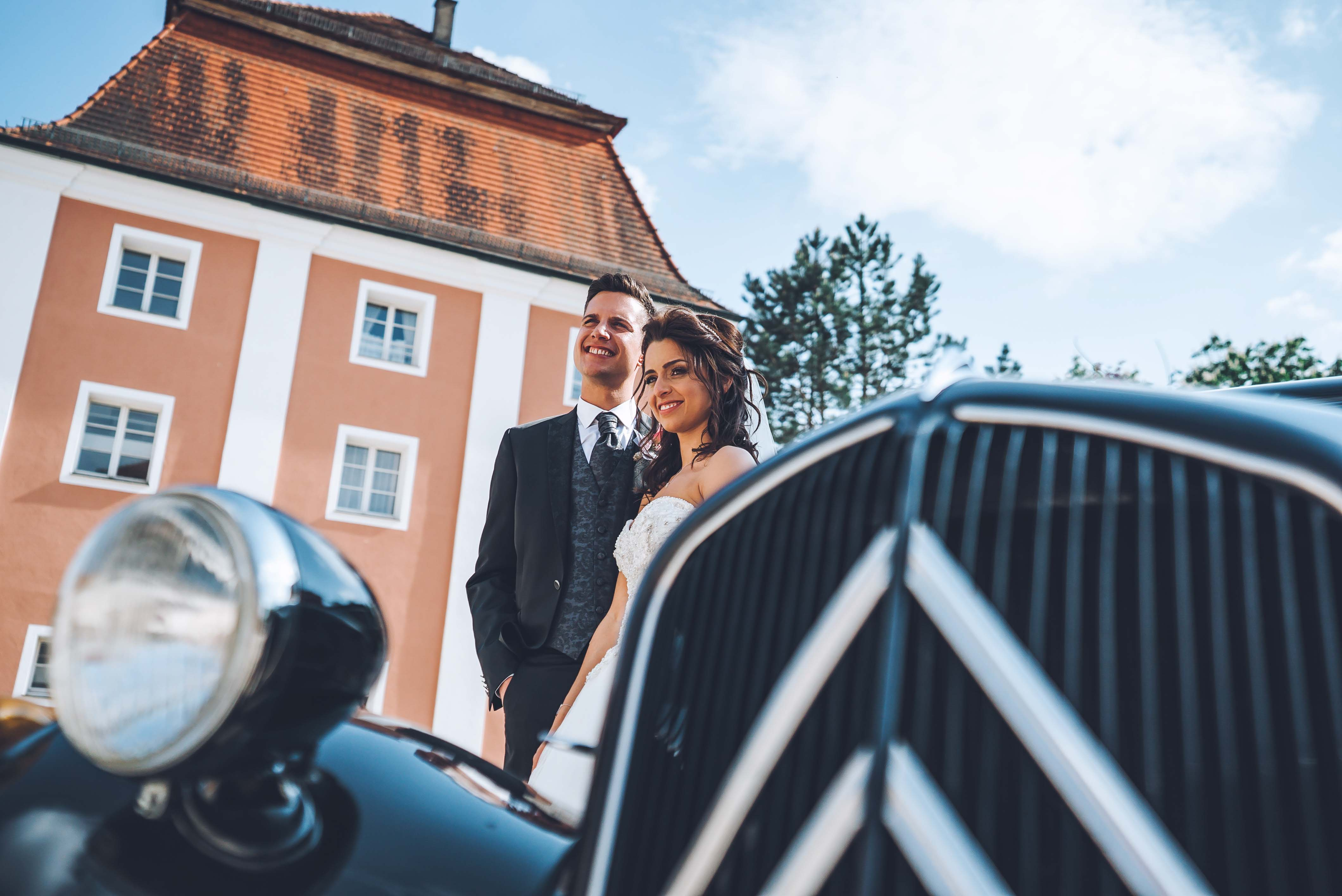 Hochzeitsfotograf Ulm Wieblingen